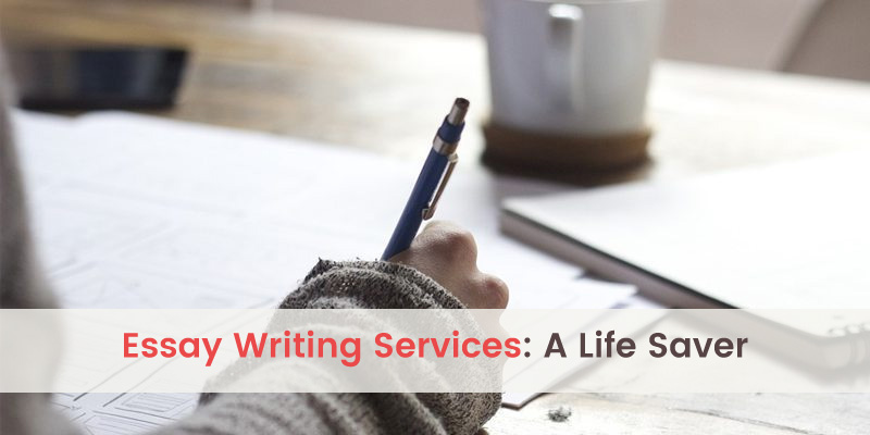 essay writing services