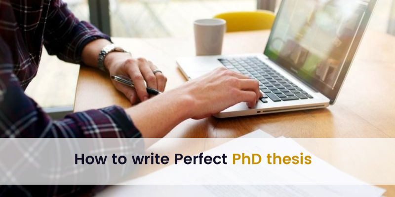 Phd dissertation assistance how to write
