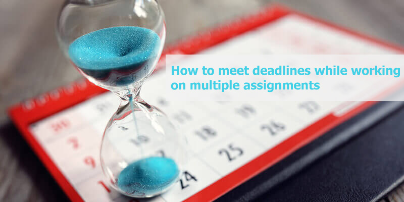 assignments writing help