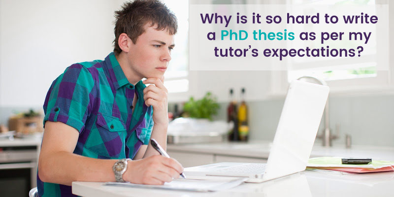 PhD thesis help in uk
