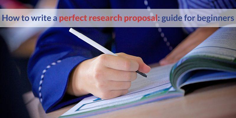 proposal help