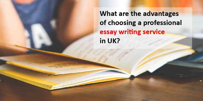 professional essay writing service in UK
