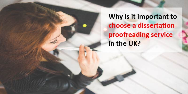 dissertation proofreading service