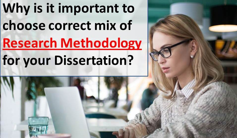 research methodology for dissertation