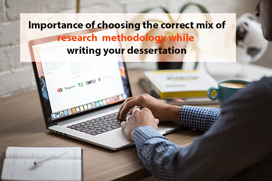 Dissertation writing service UK