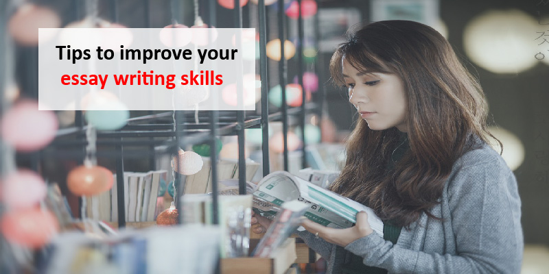 essay writing skill
