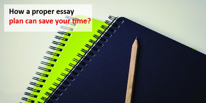 Proper Essay Plan