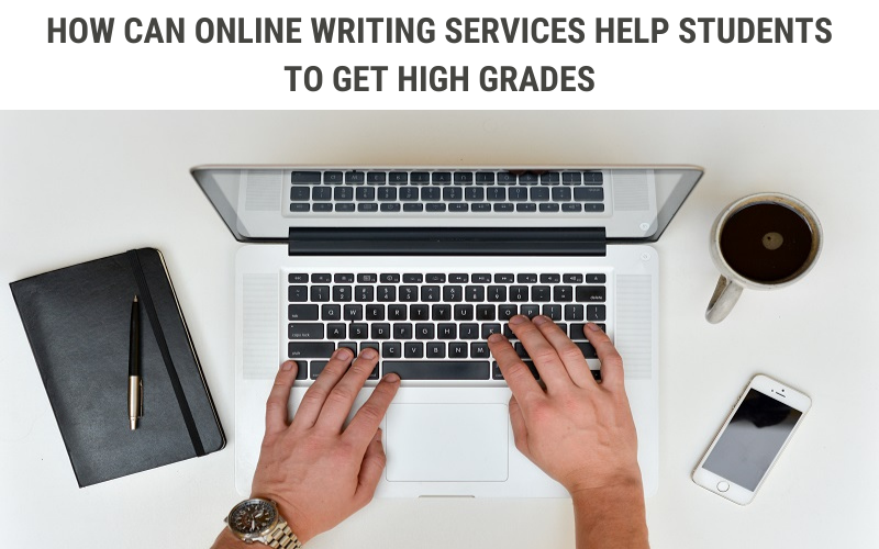 Online Writing Help Services