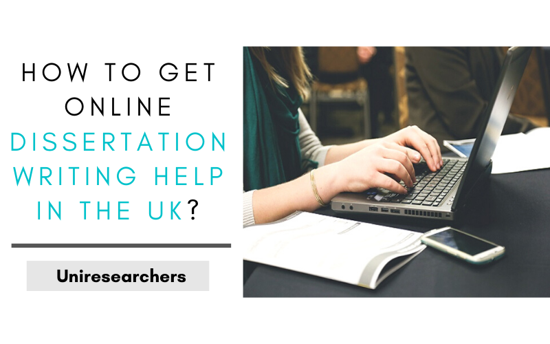 Online Dissertation Writing Help